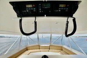 Ocean 73 - Sandra C - Flybridge