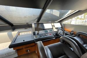 Trainera is a Sunseeker Manhatten 73 Yacht For Sale in Ixtapa--13
