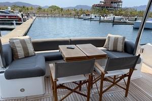 Trainera is a Sunseeker Manhatten 73 Yacht For Sale in Ixtapa--31