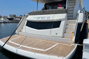 Trainera is a Sunseeker Manhatten 73 Yacht For Sale in Ixtapa--42