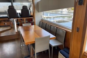 Trainera is a Sunseeker Manhatten 73 Yacht For Sale in Ixtapa--8