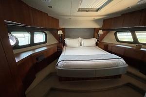 Trainera is a Sunseeker Manhatten 73 Yacht For Sale in Ixtapa--22