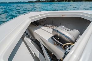 SeaVee 39 - SeaKeeper