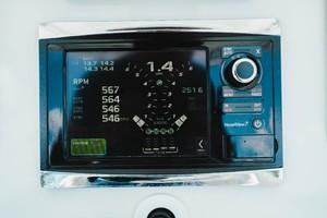 SeaVee 39 - Electronics