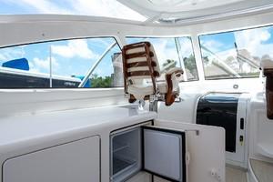 Viking 44 - Darlin Marlin - bridgedeck