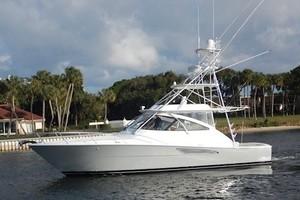Viking 44 - Darlin Marlin - Exterior Profile