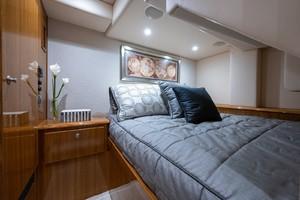 Viking 44 - Darlin Marlin - Guest Stateroom