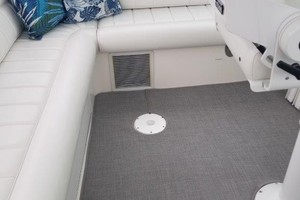 Cabo 45 - Game Changer - Express Cabin Seating