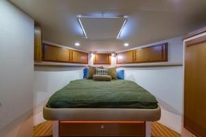 Cabo 45 - Game Changer - Master Cabin