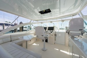 Cabo 45 - Game Changer - Express Cabin