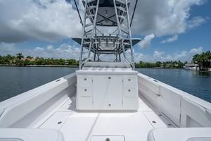 SeaHunter 45 - Medium Rare -Cockpit