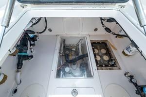 Sea Hunter 45 - Medium Rare - Seakeeper