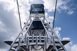 SeaHunter 45 - Medium Rare - Tower