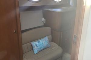 Nut House 41ft Meridian Yacht For Sale