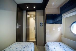 Azimut 66 - Lady M - Guest Stateroom