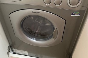 Pershing 64 - SoundView - Laundry