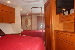 Ocean 56 - Seafood Searcher - Guest Stateroom