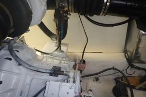 Ocean 56 - Seafood Searcher - Engine Room
