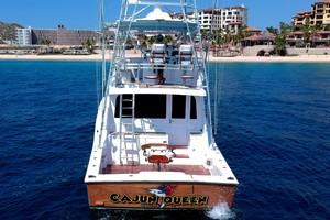 Cajun Queen is a Cabo 48 Convertible Yacht For Sale in Cabo San Lucas -2004 Cabo 48 Convertible -  Cajun Queen-28