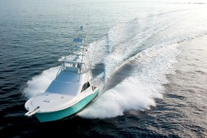 Cajun Queen is a Cabo 48 Convertible Yacht For Sale in Cabo San Lucas -2004 Cabo 48 Convertible -  Cajun Queen-27