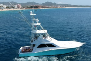 Cajun Queen is a Cabo 48 Convertible Yacht For Sale in Cabo San Lucas -2004 Cabo 48 Convertible -  Cajun Queen-26