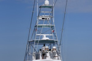 Cajun Queen is a Cabo 48 Convertible Yacht For Sale in Cabo San Lucas -2004 Cabo 48 Convertible -  Cajun Queen-32