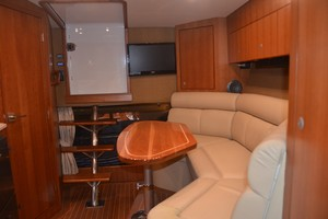 Jupiter 41- cabin