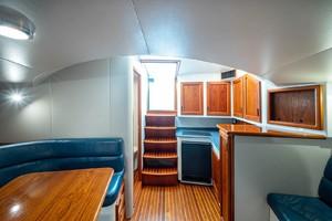 Liberty 42 - Renewal - cabin