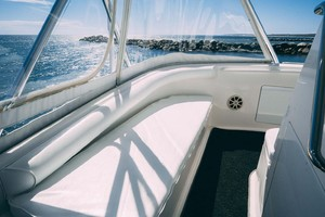 Satisfaction is a Cabo 48 Yacht For Sale in Cabo San Lucas--29