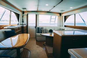 Satisfaction is a Cabo 48 Yacht For Sale in Cabo San Lucas--37