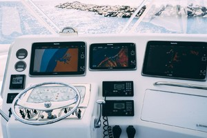Satisfaction is a Cabo 48 Yacht For Sale in Cabo San Lucas--23