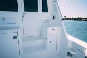 Satisfaction is a Cabo 48 Yacht For Sale in Cabo San Lucas--16