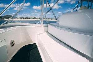 Satisfaction is a Cabo 48 Yacht For Sale in Cabo San Lucas--31