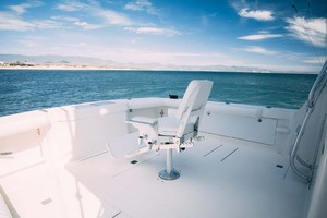 Satisfaction is a Cabo 48 Yacht For Sale in Cabo San Lucas--7