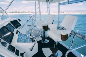 Satisfaction is a Cabo 48 Yacht For Sale in Cabo San Lucas--19