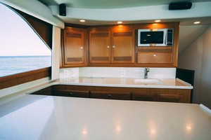 Satisfaction is a Cabo 48 Yacht For Sale in Cabo San Lucas--46
