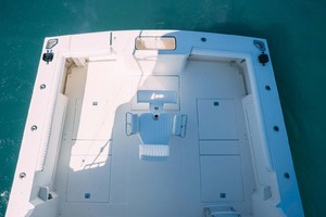 Satisfaction is a Cabo 48 Yacht For Sale in Cabo San Lucas--33