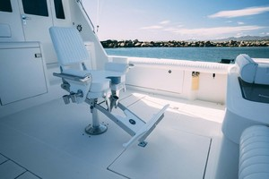 Satisfaction is a Cabo 48 Yacht For Sale in Cabo San Lucas--15