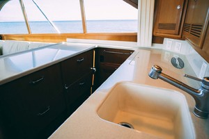 Satisfaction is a Cabo 48 Yacht For Sale in Cabo San Lucas--49