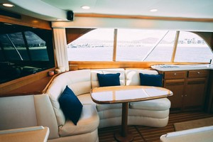 Satisfaction is a Cabo 48 Yacht For Sale in Cabo San Lucas--43