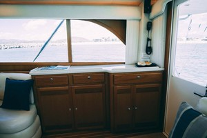 Satisfaction is a Cabo 48 Yacht For Sale in Cabo San Lucas--42