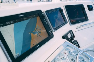 Satisfaction is a Cabo 48 Yacht For Sale in Cabo San Lucas--24