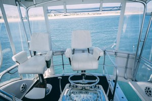 Satisfaction is a Cabo 48 Yacht For Sale in Cabo San Lucas--32