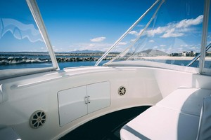 Satisfaction is a Cabo 48 Yacht For Sale in Cabo San Lucas--30
