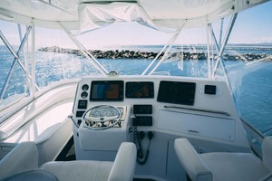Satisfaction is a Cabo 48 Yacht For Sale in Cabo San Lucas--22