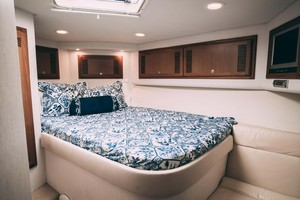 Satisfaction is a Cabo 48 Yacht For Sale in Cabo San Lucas--54
