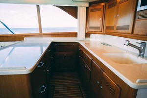 Satisfaction is a Cabo 48 Yacht For Sale in Cabo San Lucas--44