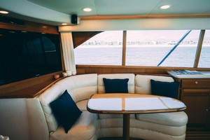 Satisfaction is a Cabo 48 Yacht For Sale in Cabo San Lucas--40