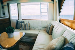 Satisfaction is a Cabo 48 Yacht For Sale in Cabo San Lucas--38