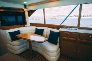 Satisfaction is a Cabo 48 Yacht For Sale in Cabo San Lucas--41